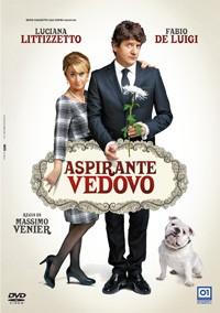 La copertina di Aspirante vedovo (dvd)