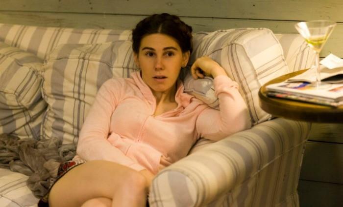 Girls: Zosia Mamet nell'episodio Beach House della terza stagione
