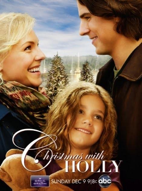Natale con Holly: la locandina del film