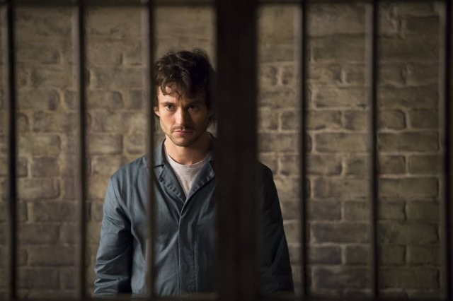 Hannibal: Hugh Dancy nell'episodio Kaiseki