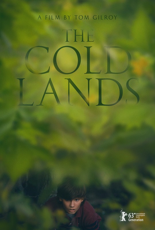 The Cold Lands: la locandina del film