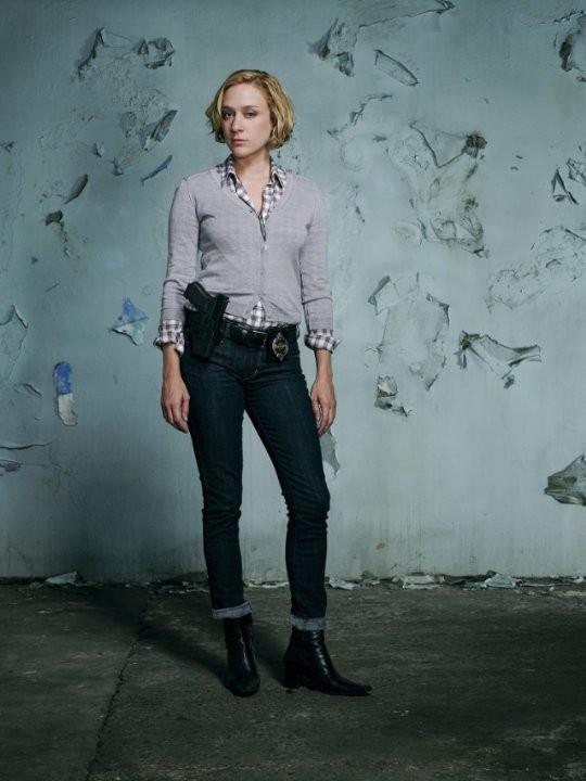 Those Who Kill: Chloë Sevigny in una foto promozionale della serie
