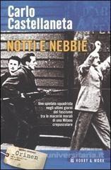Notti e nebbie: la locandina del film