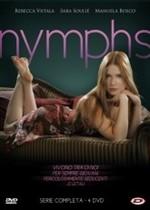 La copertina di Nymphs - La serie completa (dvd)