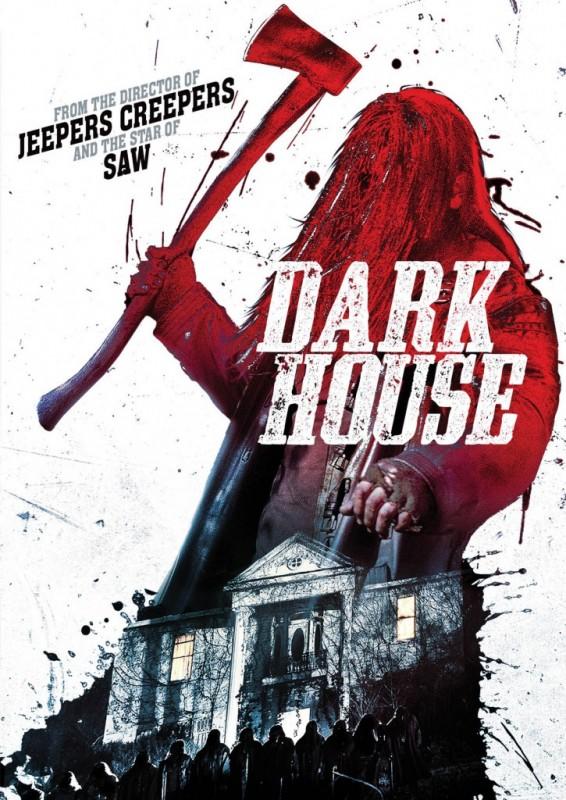 Dark House: la locandina del film