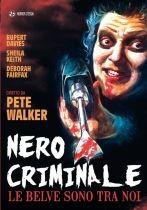 La copertina di Nero criminale - Le belve sono tra noi (dvd)