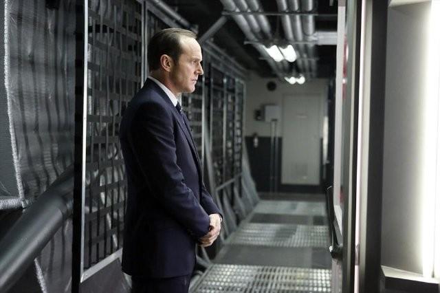 Agents of S.H.I.E.L.D.: Clark Gregg nell'episodio TAHITI