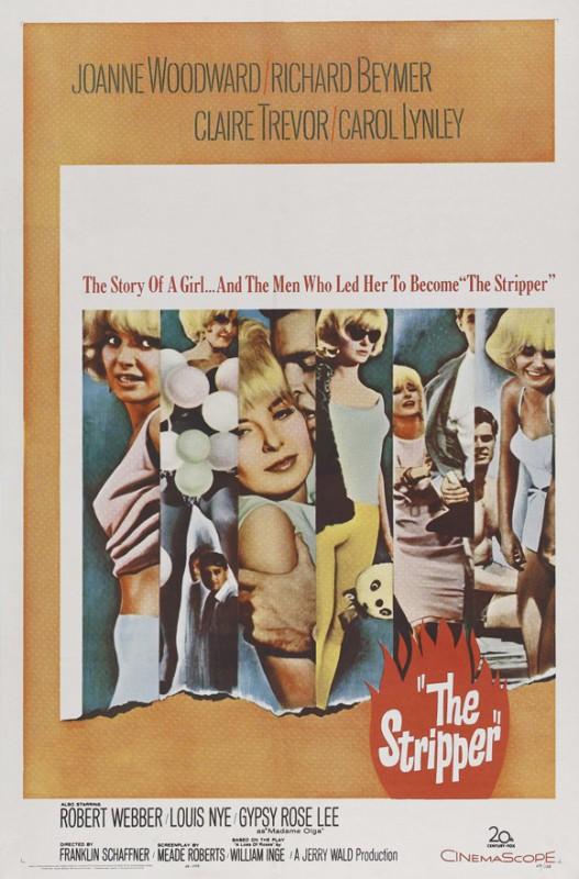 Donna d'estate: la locandina del film