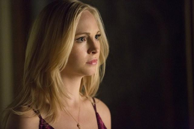 The Vampire Diaries: Candice Accola nell'episodio No Exit