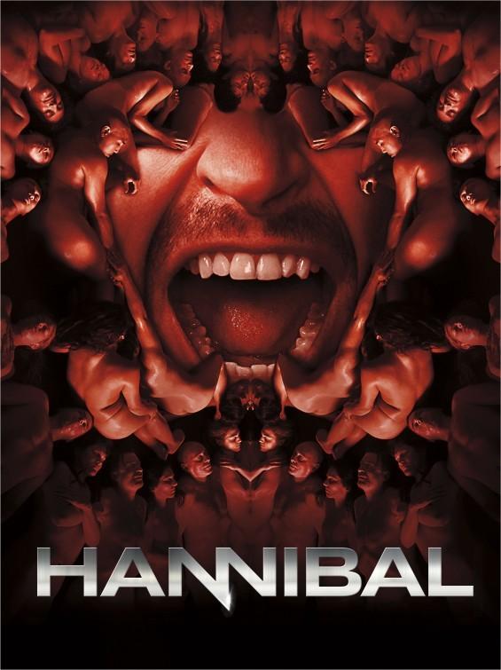 Hannibal: un nuovo poster della seconda stagione