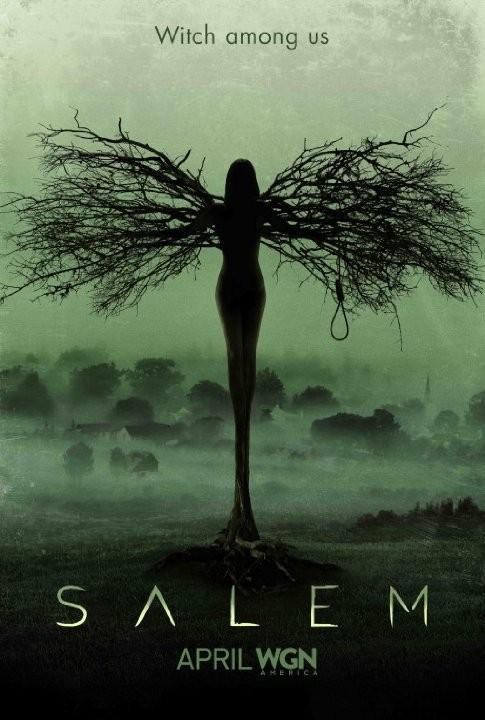 La locandina di Salem