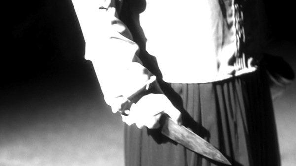 Miss Zombie: un momento horror del film