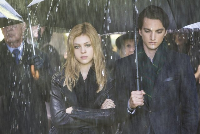 Bates Motel: Nicola Peltz in una scena dell'episodio Gone But Not Forgotten