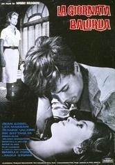 La giornata balorda: la locandina del film