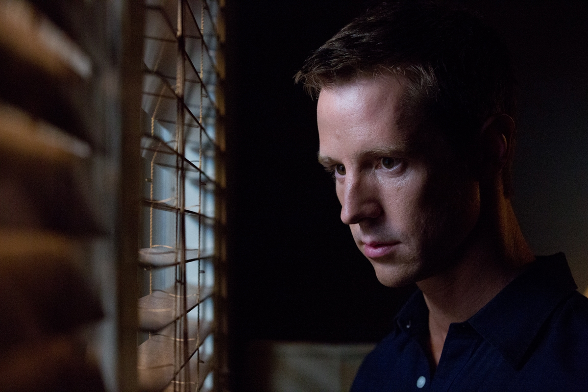 Veronica Mars - Il film: Jason Dohring in una scena del film