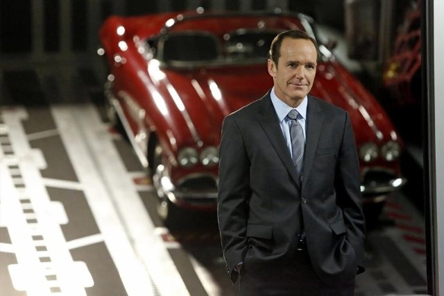 Agents of S.H.I.E.L.D.: Clark Gregg nell'episodio Yes Men