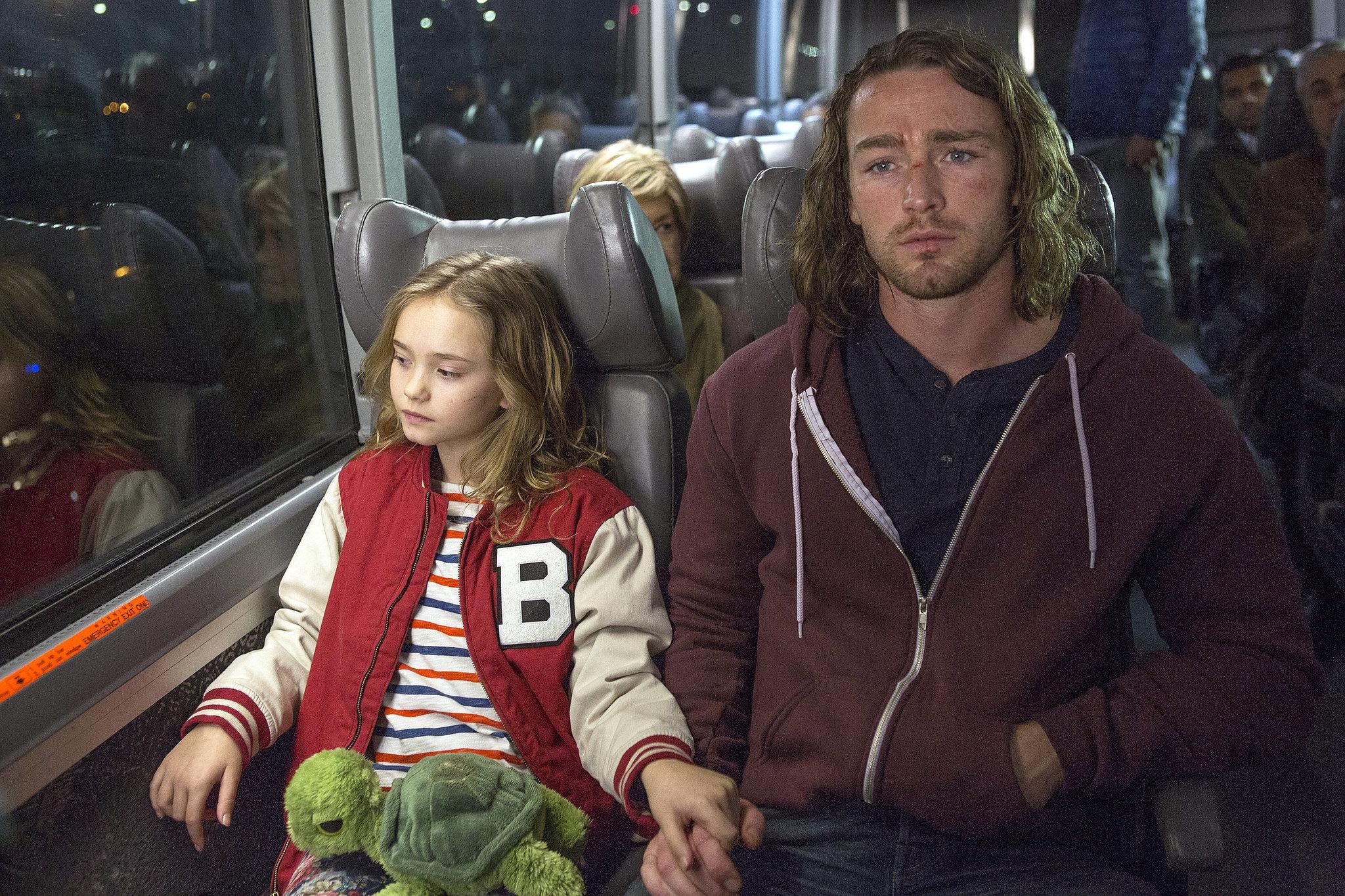 Believe: Jake McLaughlin e Johnny Sequoyah nel pilot della serie