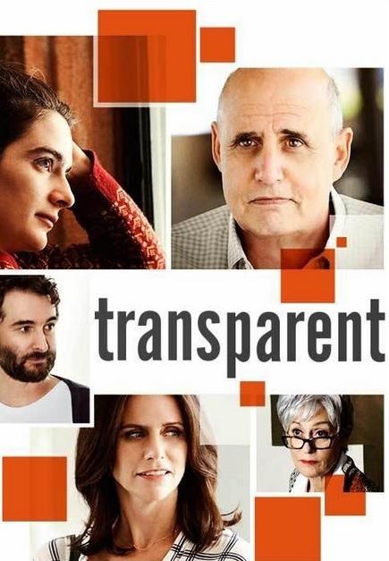 La locandina di Transparent