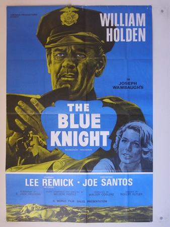 Los Angeles quinto distretto di polizia: la locandina del film