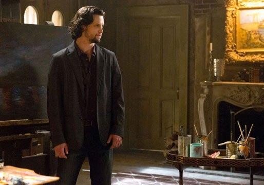 The Originals: Nathan Parsons in una scena dell'episodio Moon Over Bourbon Street