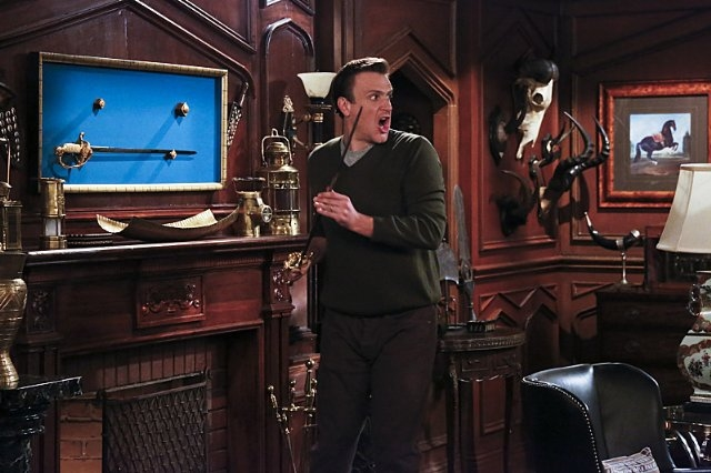 How I Met Your Mother: Jason Segel nell'episodio Daisy