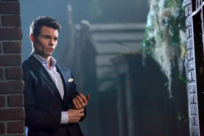 The Originals: Daniel Gillies nell'episodio Le Grand Guignol
