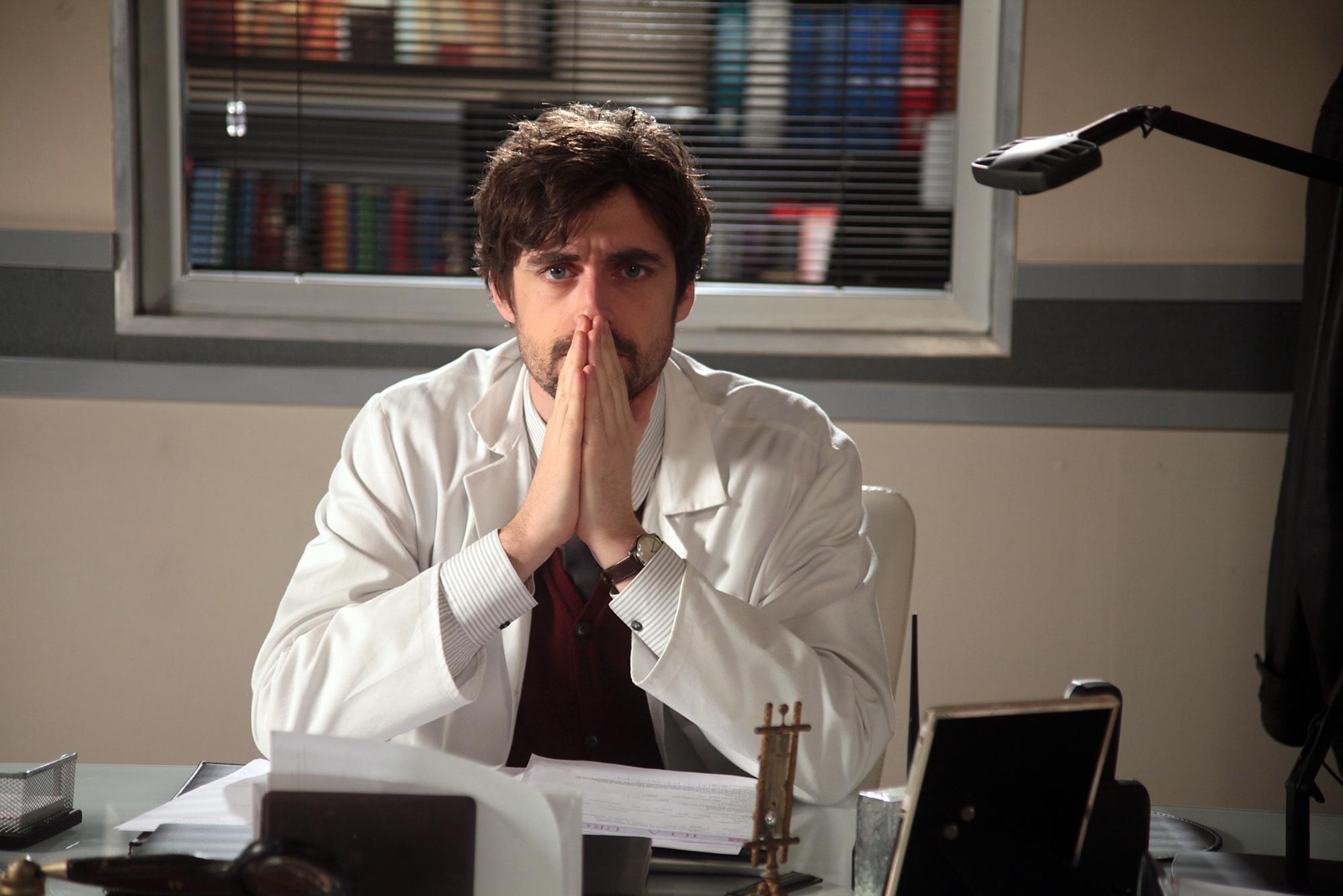 Un medico in famiglia 9: Flavio Parenti nell'episodio tredici