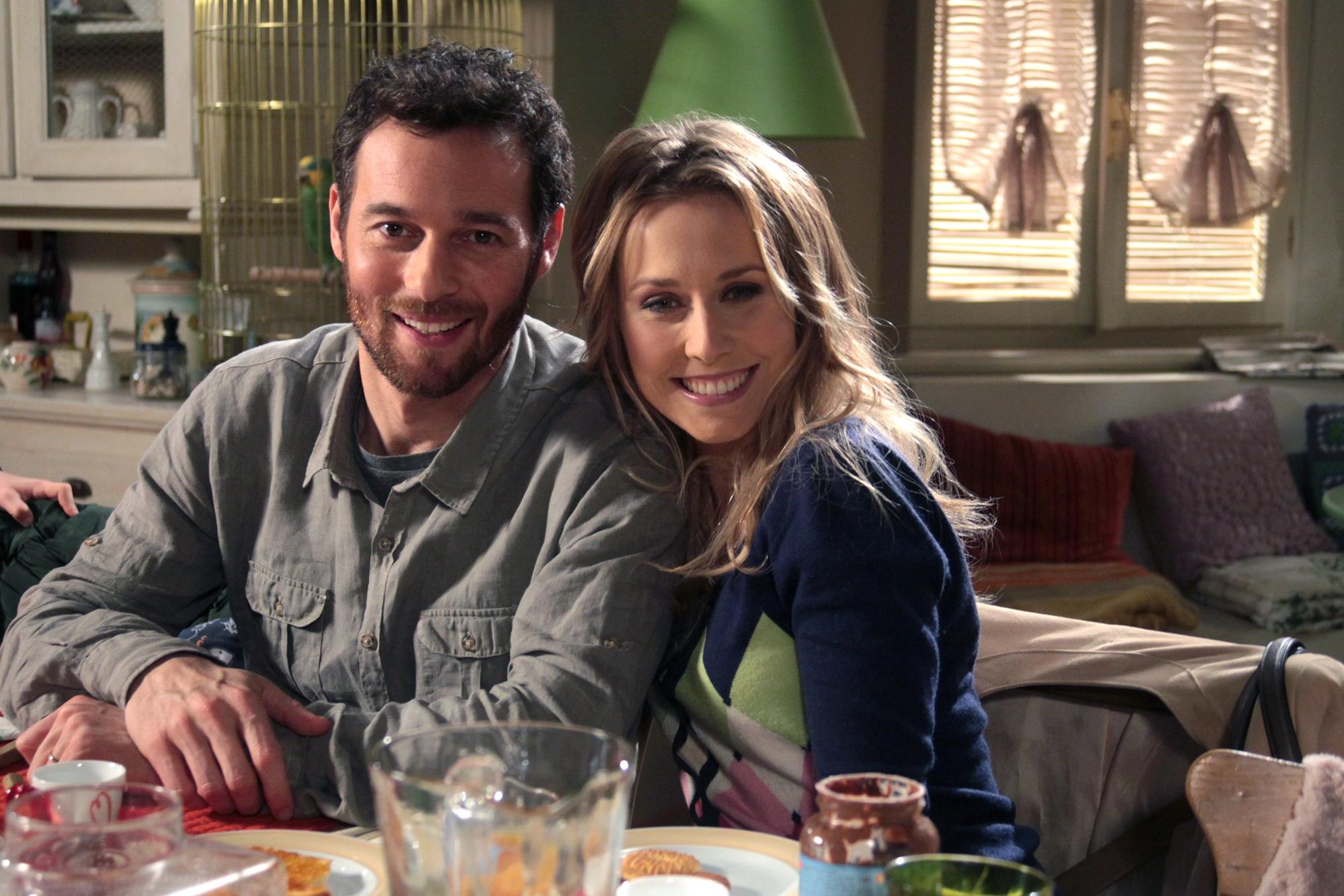 Un medico in famiglia 9: Margot Sikabonyi, Giorgio Marchesi nell'episodio dodici