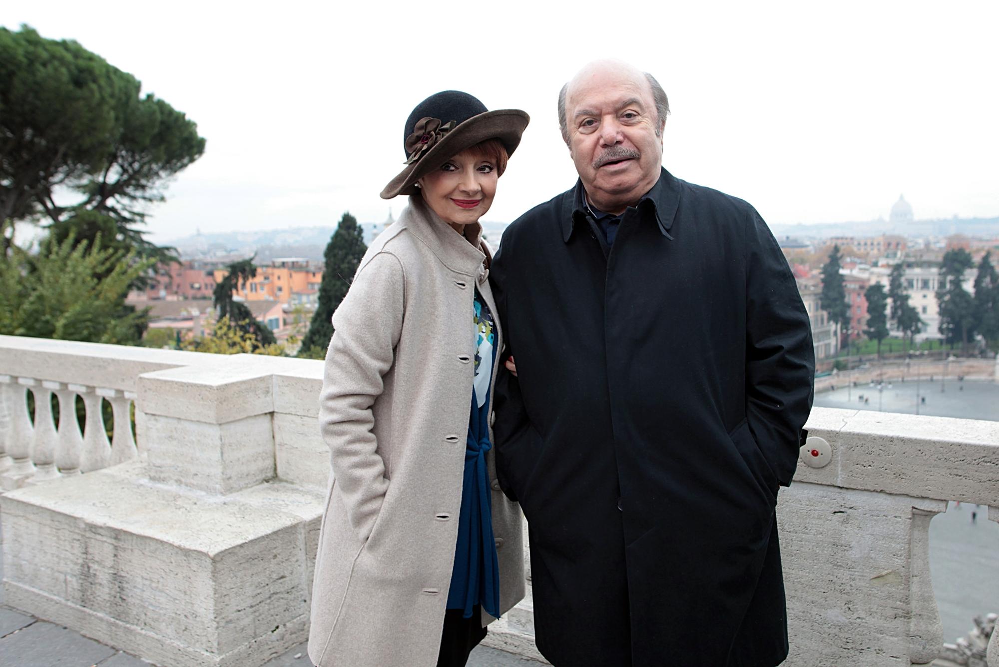 Un medico in famiglia 9: Milena Vukotic e Lino Banfi nell'episodio quattordici