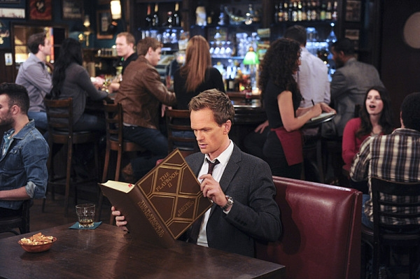 How I Met Your Mother: Neil Patrick Harris nel finale di serie