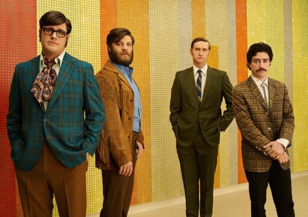 Mad Men: un'immagine promozionale per la settima stagione