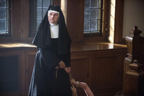 Supernatural: una scena dell'episodio Mother's Little Helper