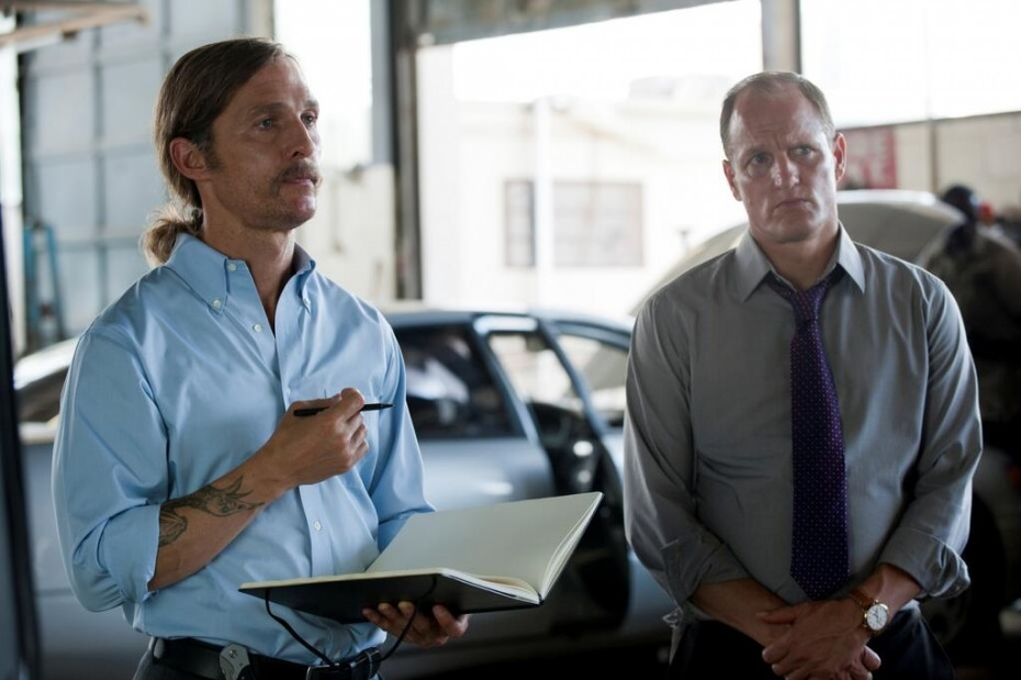 True Detective: Matthew McConaughey insieme a Woody Harrelson nell'episodio After You've Gone