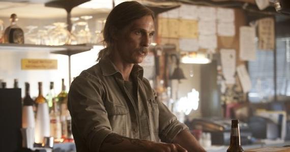 True Detective: Matthew McConaughey nell'episodio Form and Void