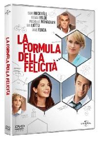 La copertina di La formula della felicità (dvd)