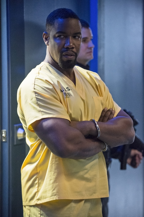 Arrow: Michael Jai White nell'episodio Suicide Squad