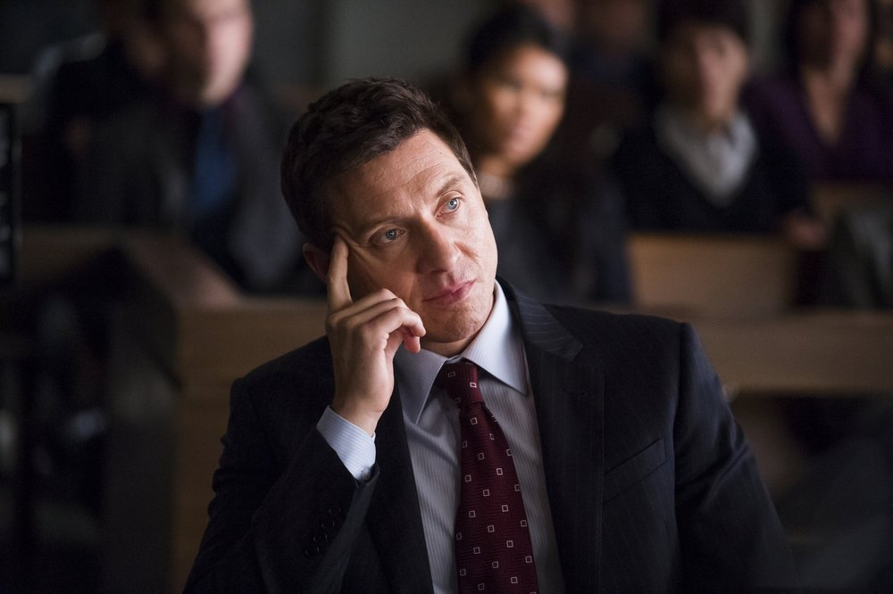 Hannibal: Shawn Doyle nell'episodio Hassun