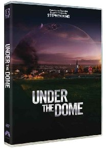 La copertina di Under the Dome - Stagione 1 (dvd)