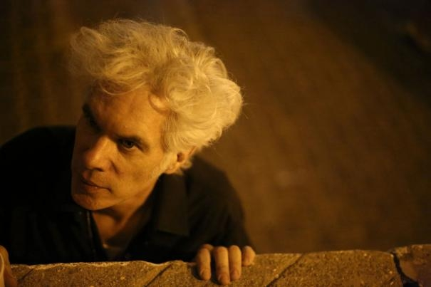 Only Lovers Left Alive: un primo piano del regista Jim Jarmusch