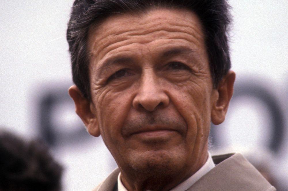 Quando c'era Berlinguer: Enrico Berlinguer in un bel primo piano tratto dal documentario