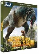 La copertina di A spasso con i dinosauri 3D (blu-ray)