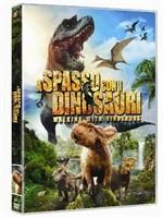 La copertina di A spasso con i dinosauri (dvd)