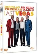 La copertina di Last Vegas (dvd)