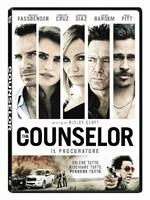 La copertina di The Counselor - Il procuratore (dvd)