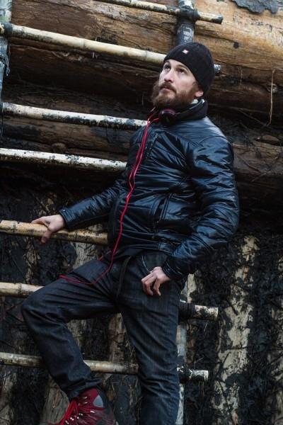 Noah: il regista Darren Aronofsky osserva la sua arca