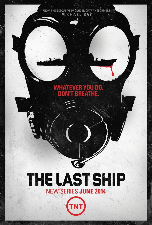 The Last Ship: un primo poster della serie
