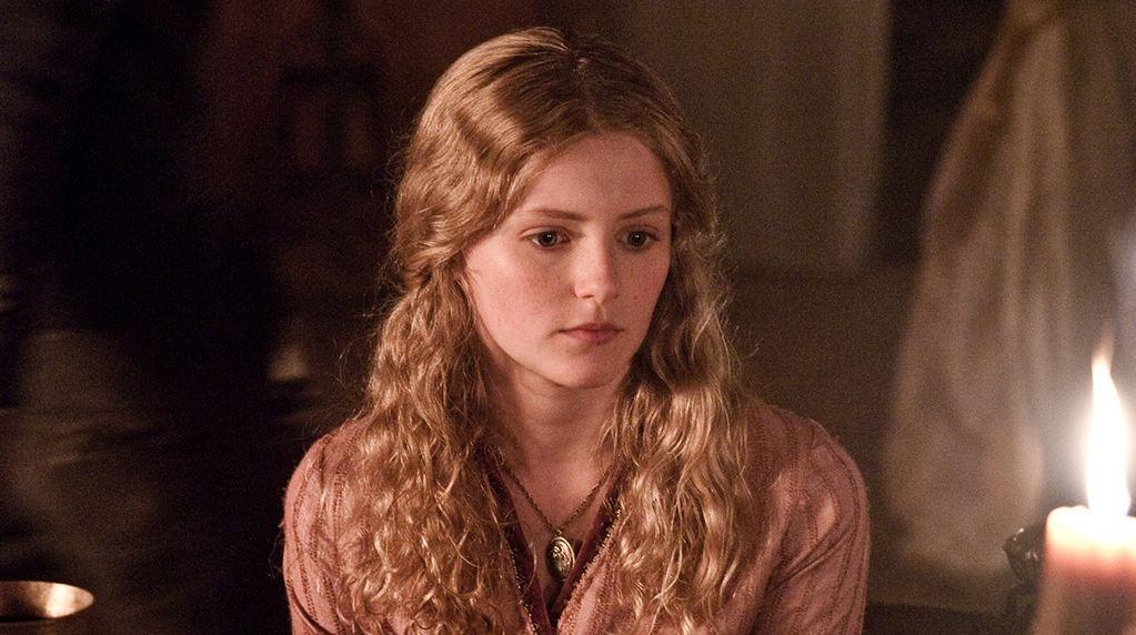 Il trono di spade: Aimee Richardson è Myrcella Baratheon