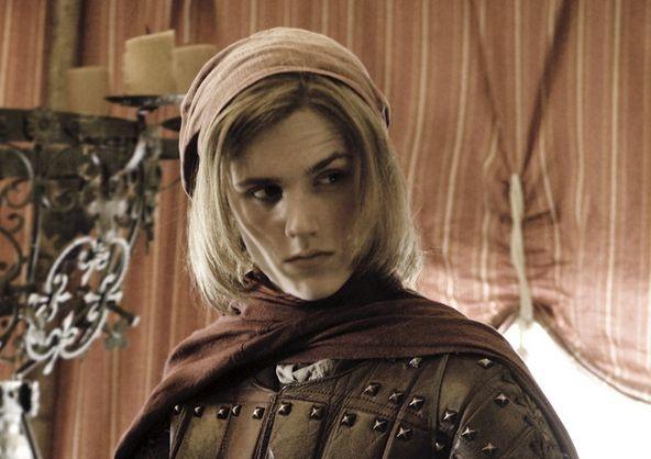 Il trono di spade: Eugene Simon interpreta Lancel Lannister