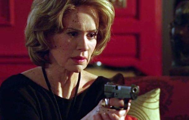 American Horror Story Asylum: Sarah Paulson in La fine dei giochi