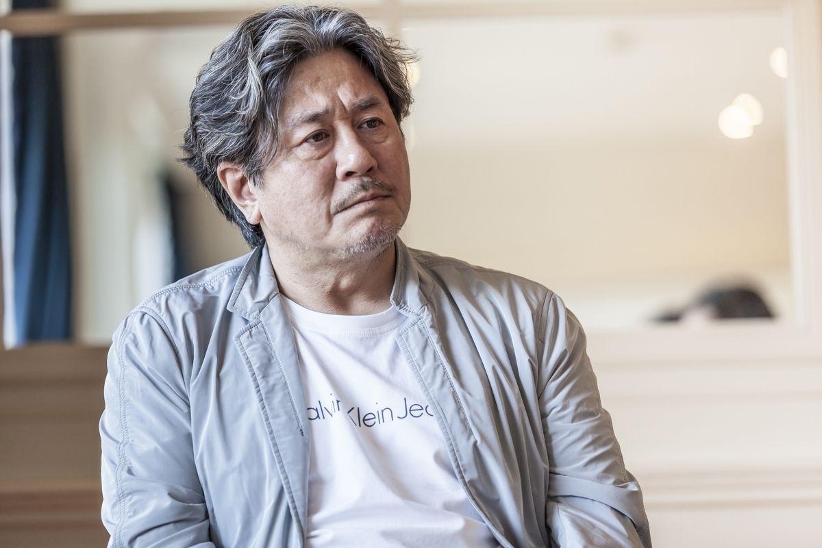 Choi Min-sik a Firenze ospite del Florence Corea Film Fest 2014